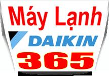 Máy Lạnh DaiKin 365
