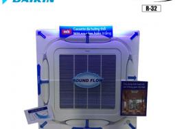 Máy lạnh âm trần Daikin FCF125CVM Inverter công suất 5Hp