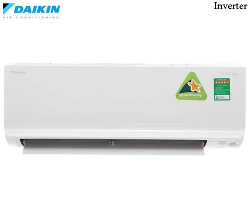 Máy lạnh Daikin FTKA50UAVMV Inverter công suất 2 Hp model 2020