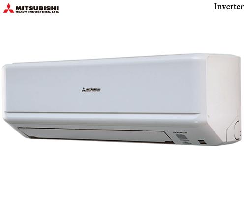 Máy lạnh Mitsubishi Heavy SRK13YXP-W5 Inverter công suất 1.5Hp