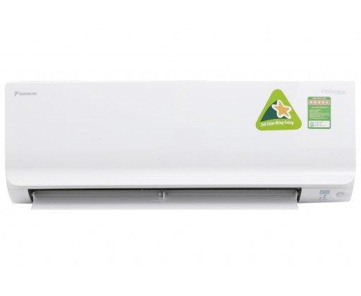 Máy lạnh Daikin FTKA25VAVMV inverter công suất 1Hp model 2021